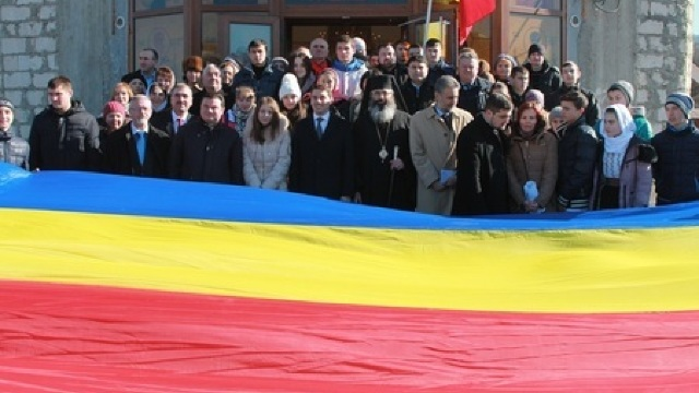 Principele Nicolae pentru prima dată în Republica Moldova