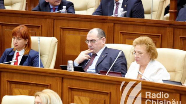 Fostul deputat Alexandr Petcov, amendat cu 1980 de lei