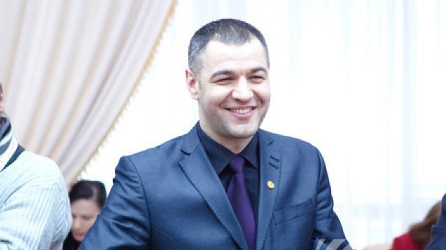 """Octavian Țâcu:  """"Este loc pentru un partid de protest"""""""