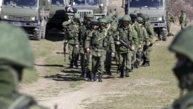 RĂZBOI în Ucraina: Încă 1500 de soldați ruși au trecut granița