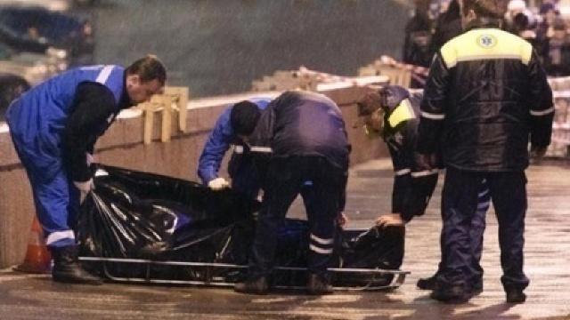 Rusia: Lista opozanţilor morţi ai Kremlinului se lungeşte