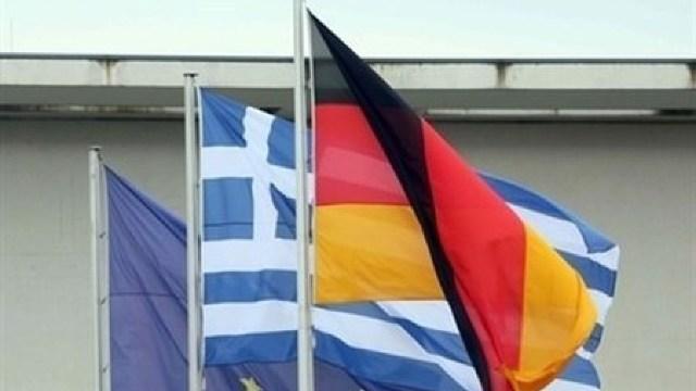 Grecia, pe cale să confiște bunurile germane de pe teritoriul ei