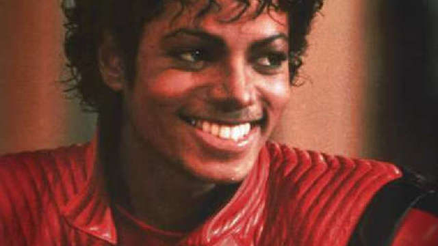 Familia Jackson Partea III (Michael)