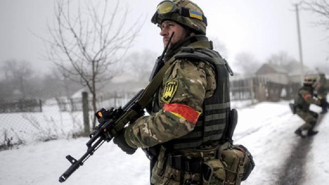 Expert militar: Ucraina nu are armată