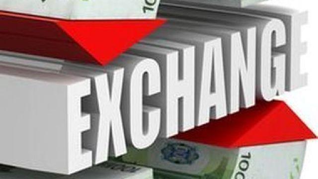 Euro la cea mai scăzută valoare față de dolar