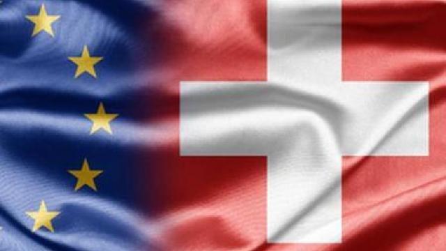 Elvețienii au respins, în referendumul de astăzi, propunerea de a renunța la acordul cu UE privind libera circulație a persoanelor