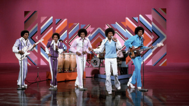 Familia Jackson Partea I (Jackson 5)