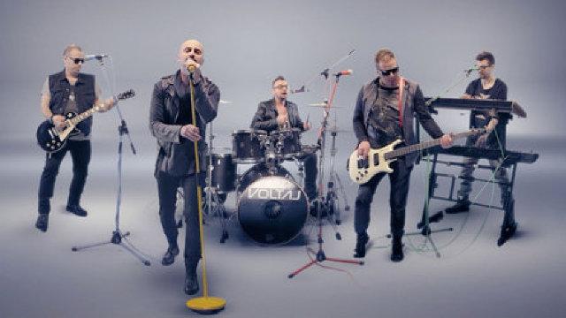 Călin Goia: Plecăm la Eurovision să câștigăm