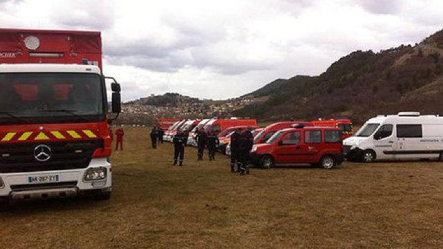 Prăbușirea avionului Germanwings: toate corpurile au fost recuperate