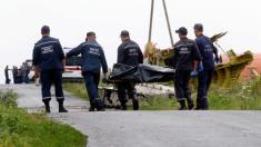 Ceremonie de comemorare a patru ani de la doborârea avionului MH17 pe teritoriul Ucrainei, în Olanda