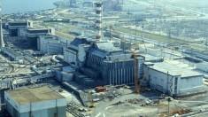 Nivelul de radiaţii de la Cernobîl, de 16 ori mai mare (ZF)