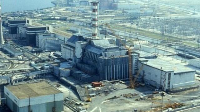 Nivelul de radiații de la Cernobîl, de 16 ori mai mare (ZF)