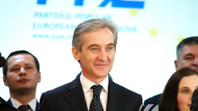 ALEGERI 2015. Iurie Leancă a creat blocul electoral PPEM