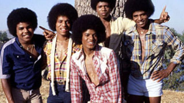 Familia Jackson (partea V) - baietii