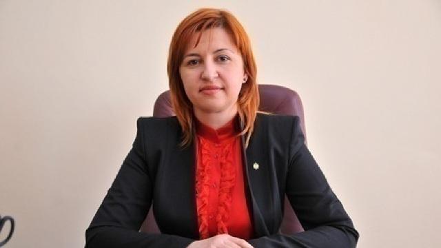 Irina Vlah anunță că nu susține inițiativa privind rechemarea din funcție a ambasadorului R.Moldova în Rusia