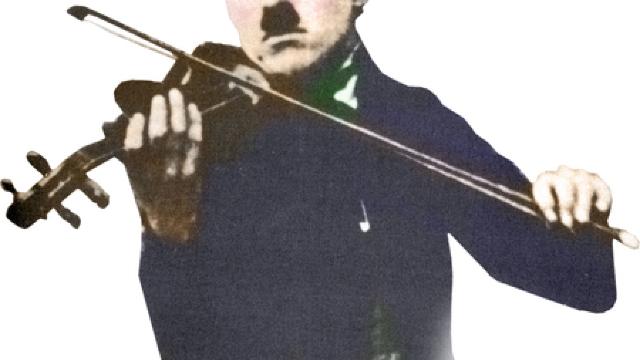 Charlie Chaplin (16.04.1889 - 25.12.1977) - mare compozitor al secolului XX