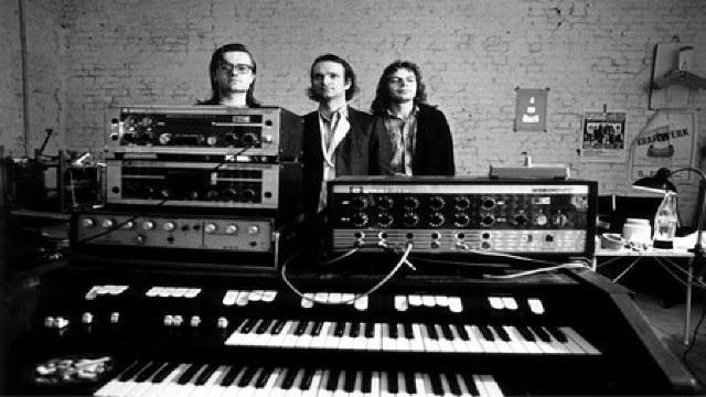 Electronii muzicali