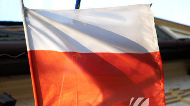 Ambasada Poloniei a acordat distincții la mai mulți jurnaliști de la Chișinău