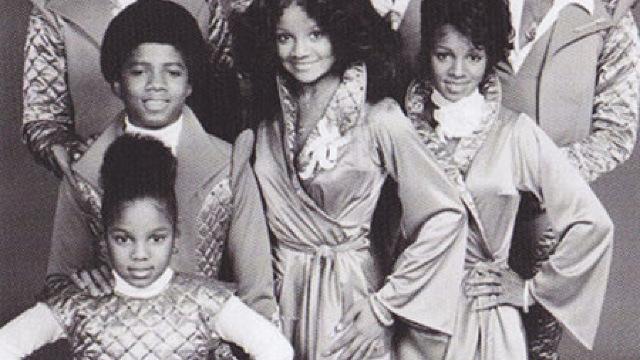 Fetele familiei Jackson, partea VI