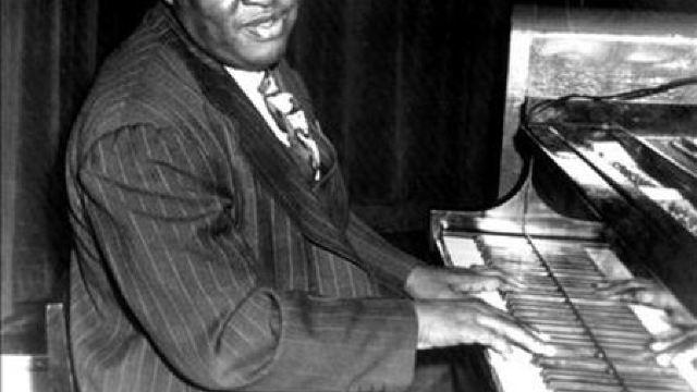 Tatum-Coleman Hawkins