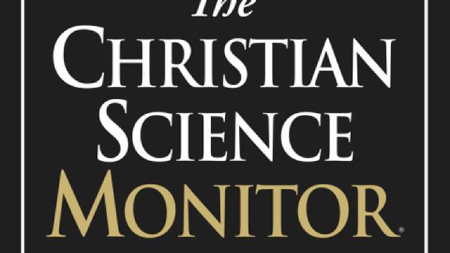 THE CHRISTIAN SCIENCE MONITOR: În mica Moldovă, indicii privind o Ucraină