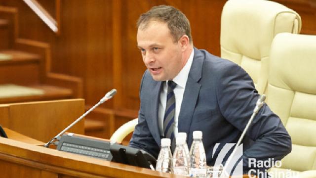 BĂLȚI. Candu: organizarea unui referendum ar fi o acțiune ilegală