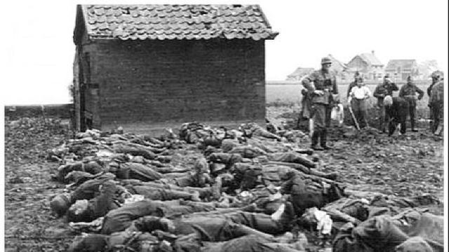 Aspecte ale istoriei celui de-al doilea Război Mondial Partea I