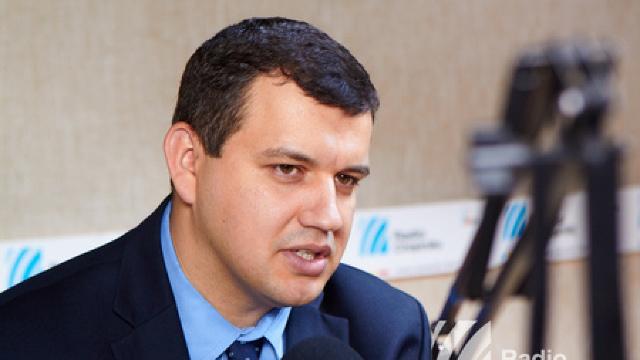 Interviu cu președintele Partidului Mișcarea Populară, deputatul român, Eugen Tomac