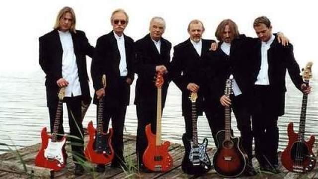 Czerwone Gitary - grup polonez pop-rock