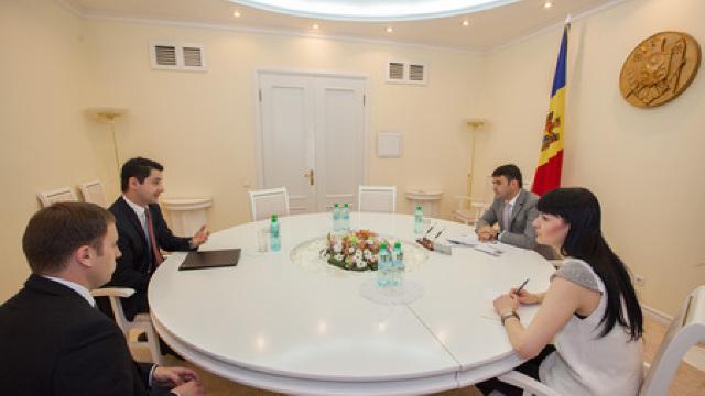 Centrul Nizami Ganjavi din Azerbaidjan, interesat de cooperarea cu R. Moldova
