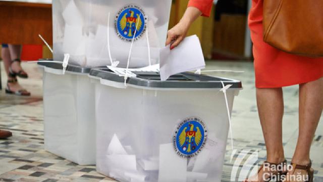 Al doilea tur al alegerilor locale. Cum votezi dacă ți-ai schimbat domiciliul
