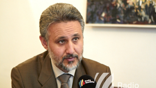 Marius Lazurca: În 2014, România a fost PRINCIPALUL donator al Republicii Moldova