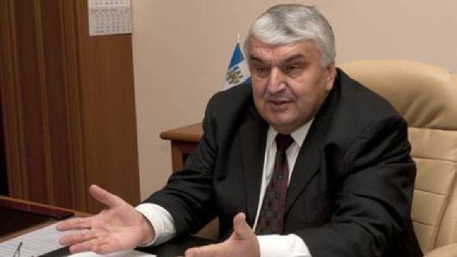Propunerile lui Serafim Urechean pentru Chișinău