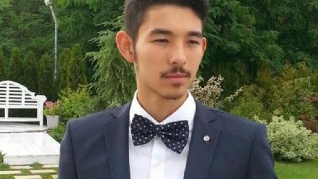 Tânărul japonez care în trei ani a învățat LIMBA ROMÂNĂ (VIDEO)