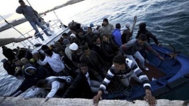 Noua metodă de transportat imigranți