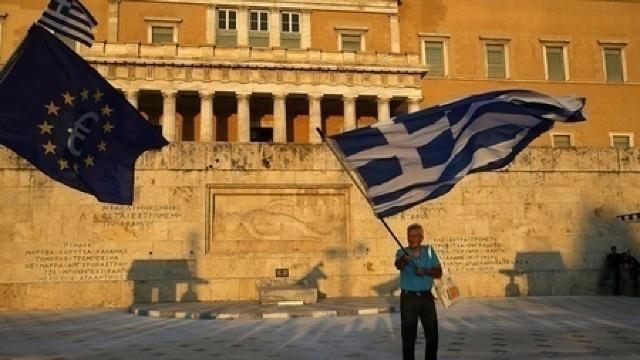 Grecii au cedat. Vezi propunerile trimise creditorilor