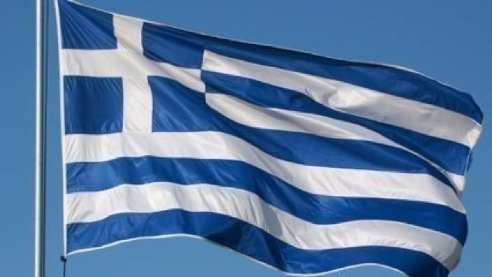 Comisarul european pentru afaceri financiare apreciază evoluţia Greciei către un statut de normalitate în zona euro