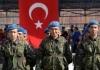 Turcia, stat membru NATO, a redus la jumătate perioada serviciului militar obligatoriu