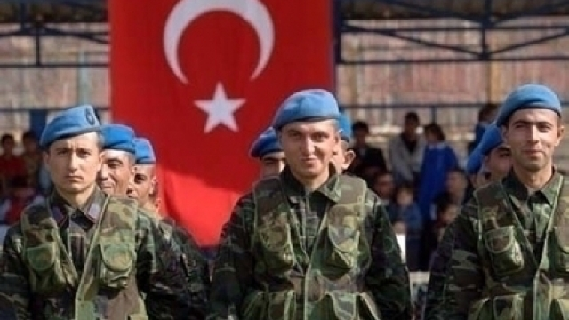 Turcia: Consiliul Militar Suprem. SCHIMBĂRI în armata turcă
