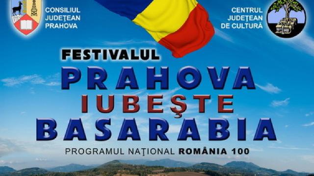 Prahova iubește Basarabia