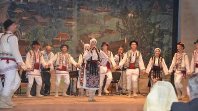 """Despre Festivalul Internațional de folclor """"Valea Prutului - vatră de folclor"""""""