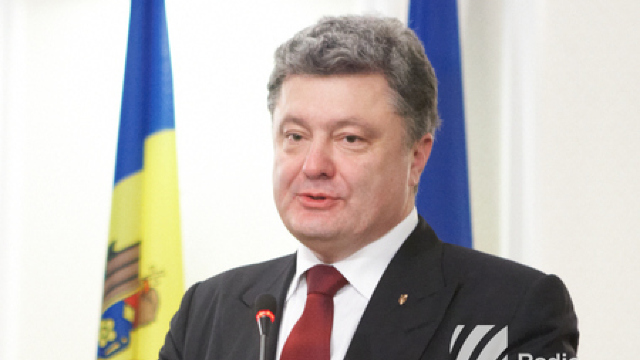 Poroșenko: militarii ruşi din Transnistria ar putea fi folosiţi pentru un atac împotriva Ucrainei (Revista presei)