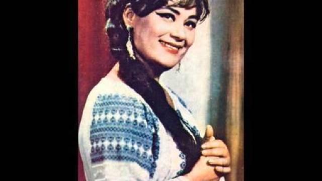 Maria Bieșu (1935-2012)