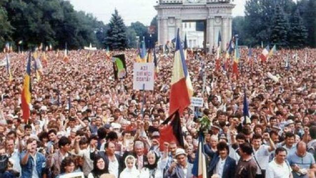 Vlad Pohilă: Ideea revenirii la Limba Română a pornit de la scriitori