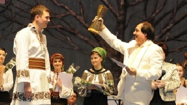 """Festivalul interpreților de muzică populară """"Nicolae Sulac"""""""