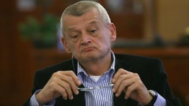 Sorin Oprescu, transferat din arest la Spitalul Militar, pentru a fi consultat de cardiologi
