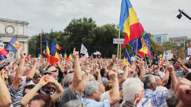 Protestatarii sunt gata să anunțe GREVĂ GENERALĂ (Ziarul Național)