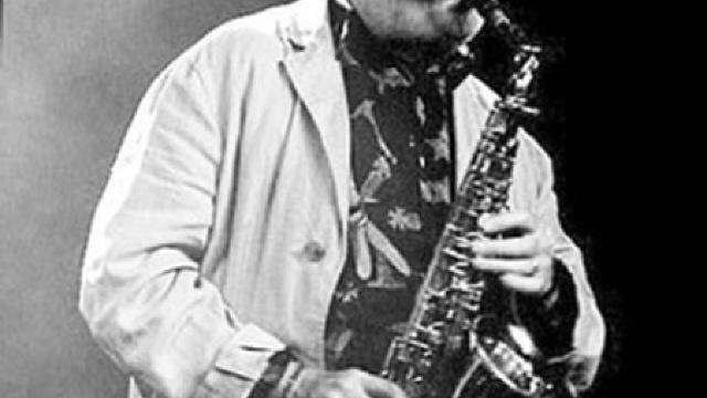 Bud Freeman și Lee Konitz