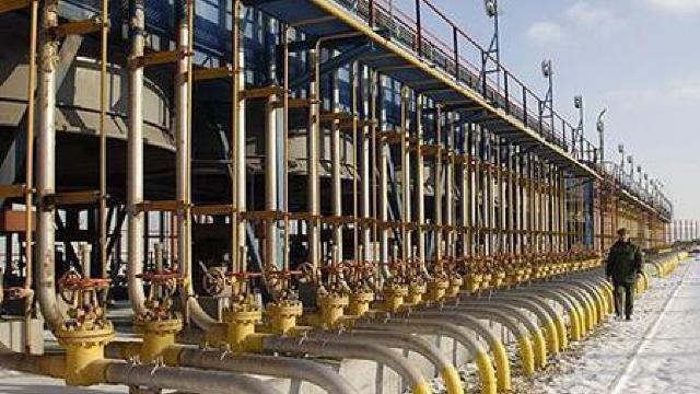 Procedurile pentru realizarea interconectorului de gaz România-Bulgaria se reiau