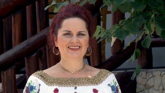 Nătălița Munteanu: Nu vreau să cred pe nimeni care zice că a murit folclorul